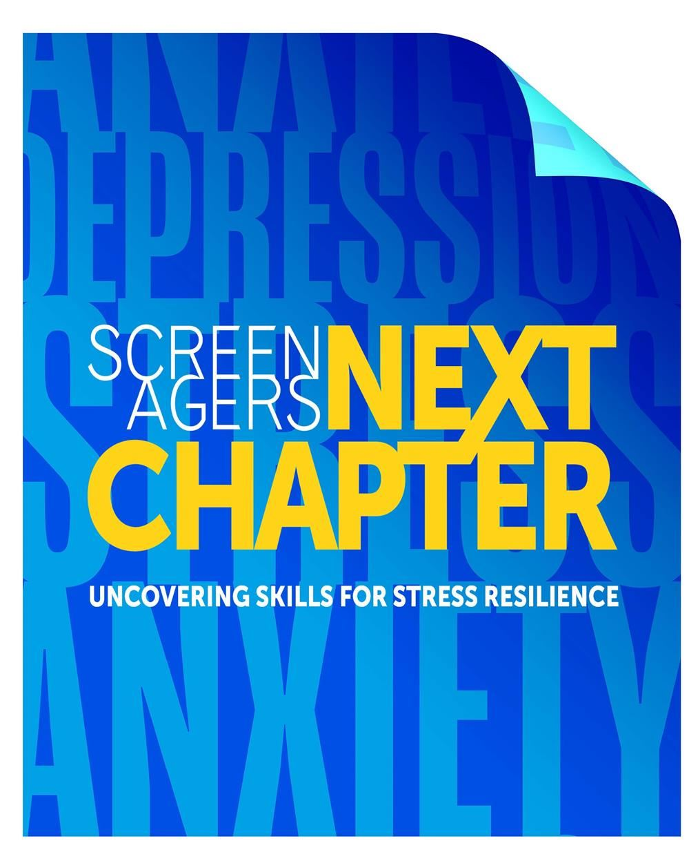 Screenagers, The Next Chapter - February 6, 2020